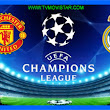 Manchester United vs Real Madrid en vivo online Martes 5 de Marzo 2013