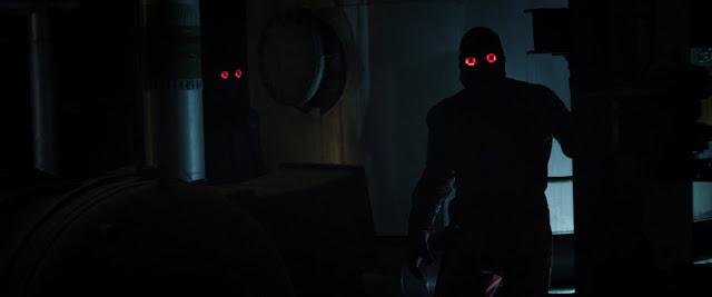 Andron (2015) screenshot