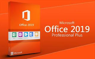 Download Gratis Microsoft Office 2019 Pro Plus Retail Full Version