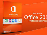 Download Microsoft Office 2019 Pro Plus Retail Full Version 2020 (100% Work)