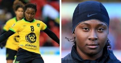 Tarania Clarke: Jamaica Women's Football Star Stabbed To Death