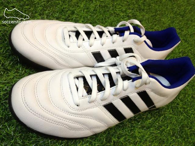 Adidas Gloro Pathiqe TF White- Black
