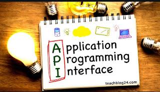 API কি ? API কেন ব্যবহার করা হয়?