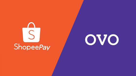 Cara Top Up ShopeePay Lewat OVO Terbaru 2020