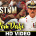 Rustom Vahi Lyrics Rustom | Sukriti Kakar | Akshay Kumar