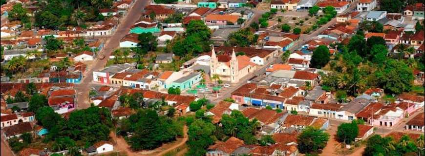 Alto Paraguai | MT