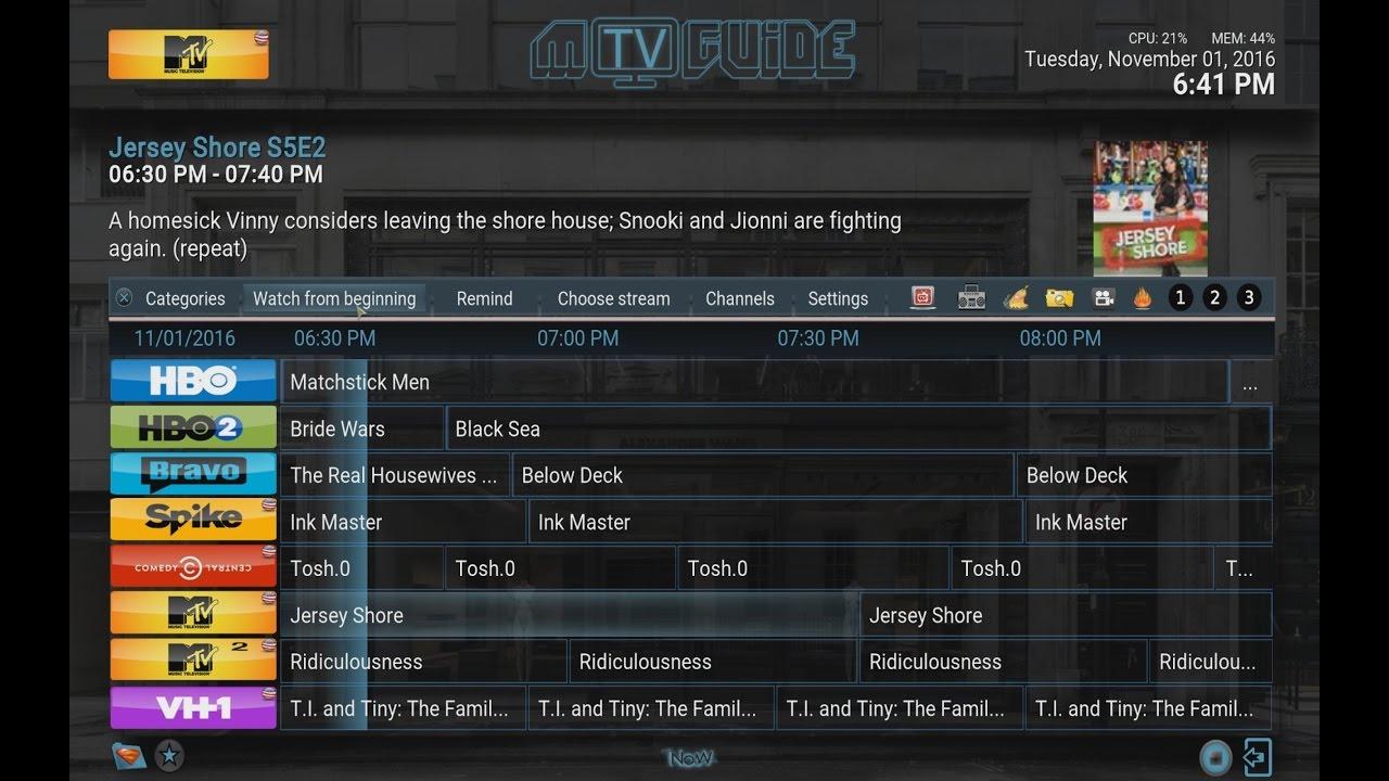 Jack Bower Channel Gears Live Tv