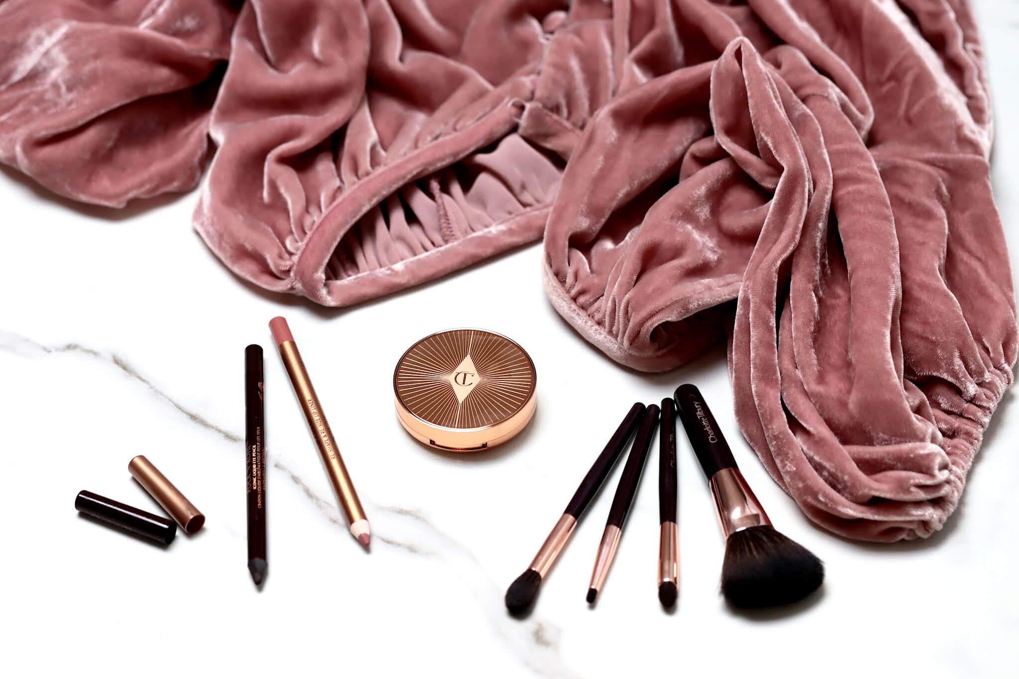 Charlotte Tilbury Pillow Talk Maquillage