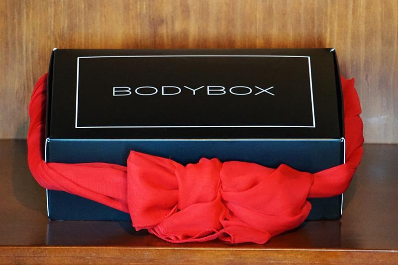 Belleza con Bodybox