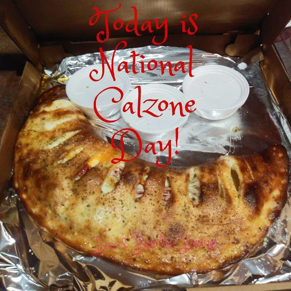 National Calzone Day Wishes For Facebook