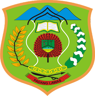 Logo Kabupaten Padang Lawas