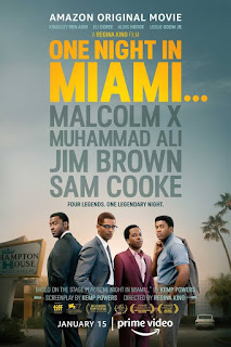 One Night In Miami : American Movie Reviews