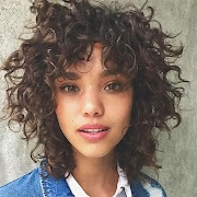 9 Short Curly Hairstyles For Women Easy To Do