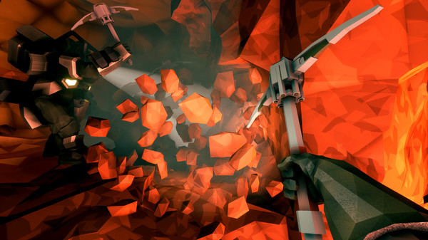 Deep Rock Galactic Free Download PC Game Cracked in Direct Link and Torrent. Deep Rock Galactic is a 1-4 player co-op FPS featuring badass space Dwarves, 100% destructible environments, procedurally-generated caves, and endless hordes of alien monsters.