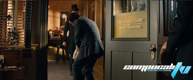 Al Encuentro de Mr. Banks 1080p Latino HD