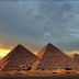 PYRAMIDS OF GIZA-ANCIENT HISTORY OF EGYPT
