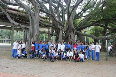 Alunos de escola particular fazem vaquinha para trazer para São Paulo colegas de escola pública quilombola