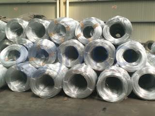 Perbedaan Kawat Bendrat PVC Dan Kawat Bendrat Galvanis