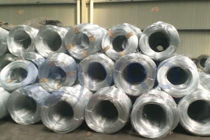 Sebelum Membeli Mari Simak Perbandingan Kawat Bendrat PVC Dan Kawat Bendrat Galvanis