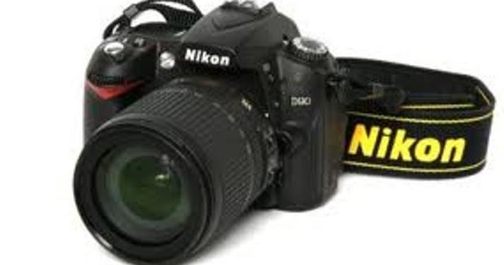 Daftar Harga Kamera DSLR Nikon Terbaru Agustus 2016 - Harga Terbaru