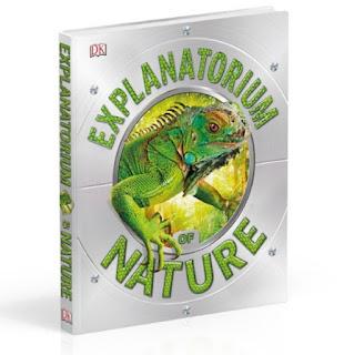 Sách - Explanatorium Of Nature - Khám Phá Thiên Nhiên ebook PDF EPUB AWZ3 PRC MOBI