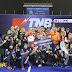 TLHT Muncul Juara Berganda, Rangkul Piala Vivian May Soars