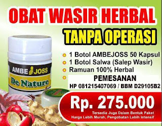 Agen Resmi De Nature Di Jakarta Barat