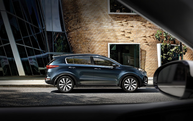 kia Motors: Sportage 2018 is going to  launched in Pakistan Exterior   Interior   Performance   Safety