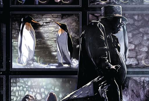 Pinguino, dolore e pregiudizio - Recensione