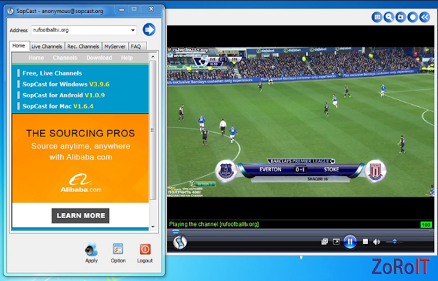 Sopcast 3. 2 8 for windows 8 rt fejornajet's diary.