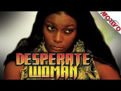 Desperate single woman
