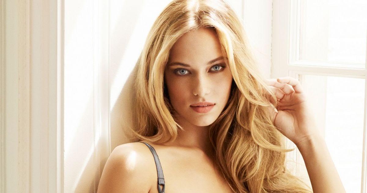 bf7bc3363 Hannah Ferguson - Sexiest Lingerie Models