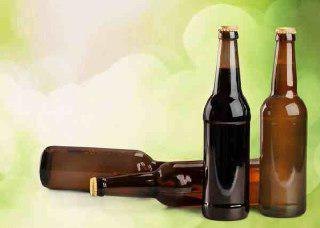 Why is Beer in Brown Bottles?