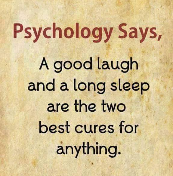 Psychological Facts 7