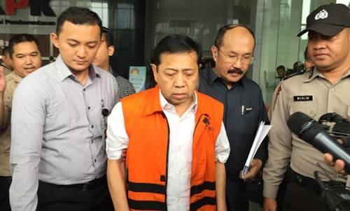 10 Kasus Korupsi Di Indonesia Yang Terbesar Dan Paling Menghebohkan