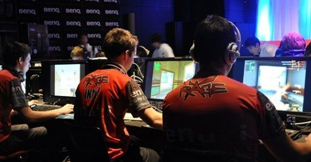 Alasan Gamer Suka Menggunakan WASD di Keyboard