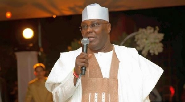 Atiku Condemns Hate Speech Bill Sponsored By Senator Sabi Abdullahi