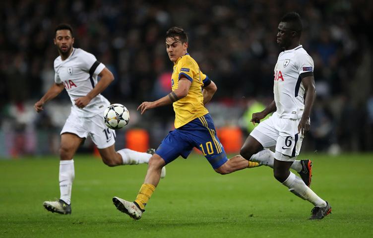 Juventus i Tottenham postigli dogovor oko transfera Dybale