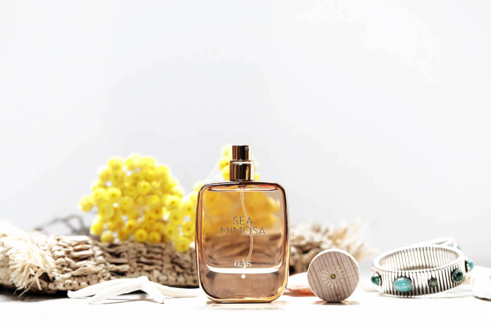 GAS Sea Mimosa Parfum avis