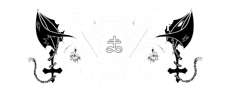 Unholy Black Art Of Ritual