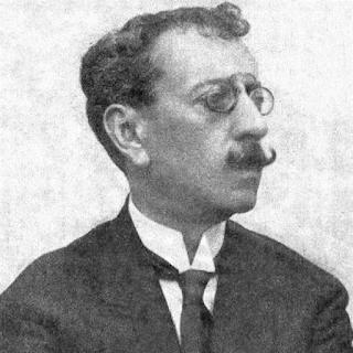 Olavo Bilac Brazilian Poet