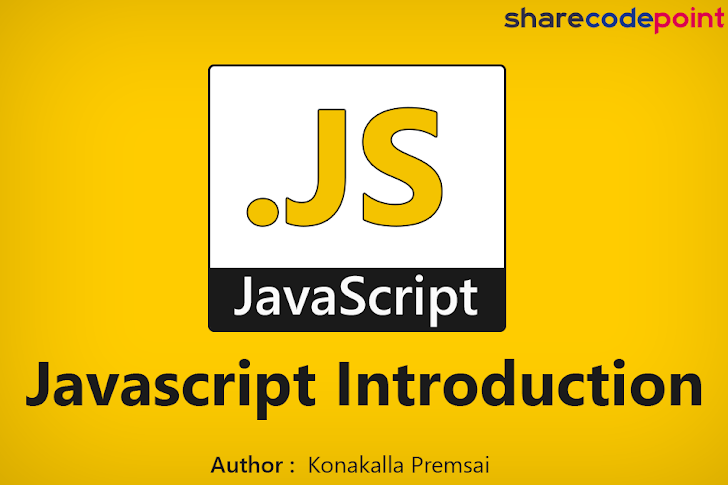 JavaScript Tutorial : Introduction, Types of JavaScript, Syntax, Comments in javascript - JavaScript Part 1