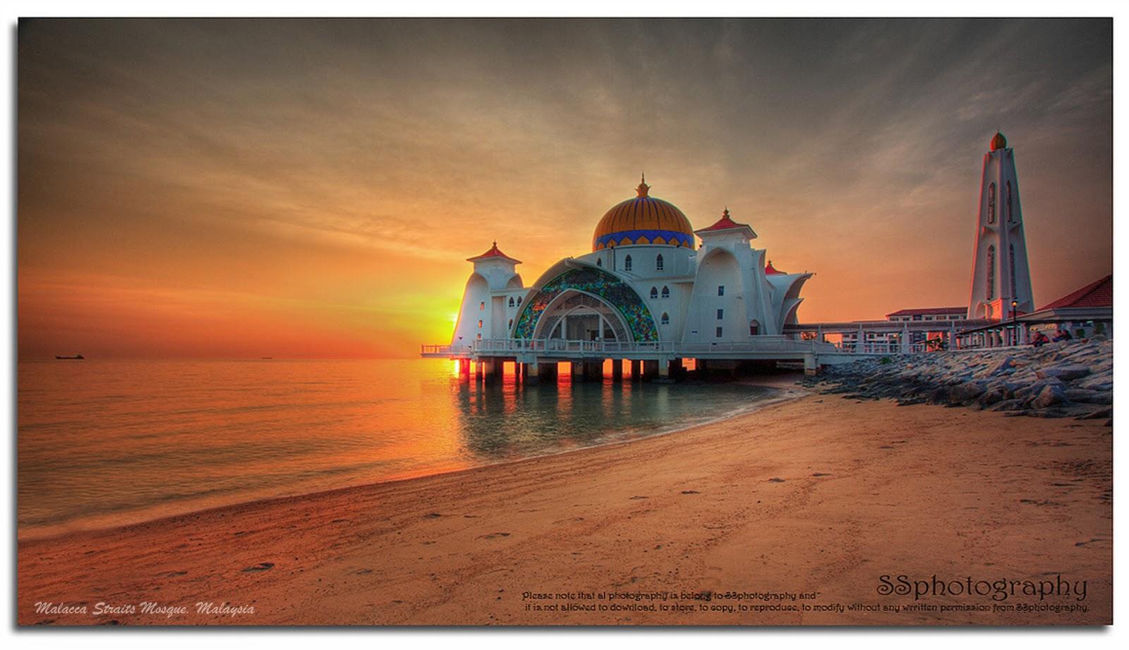 Mosques Hd Wallpapers Wallpaper202