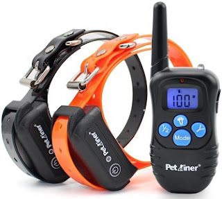 dog shock collar with remote