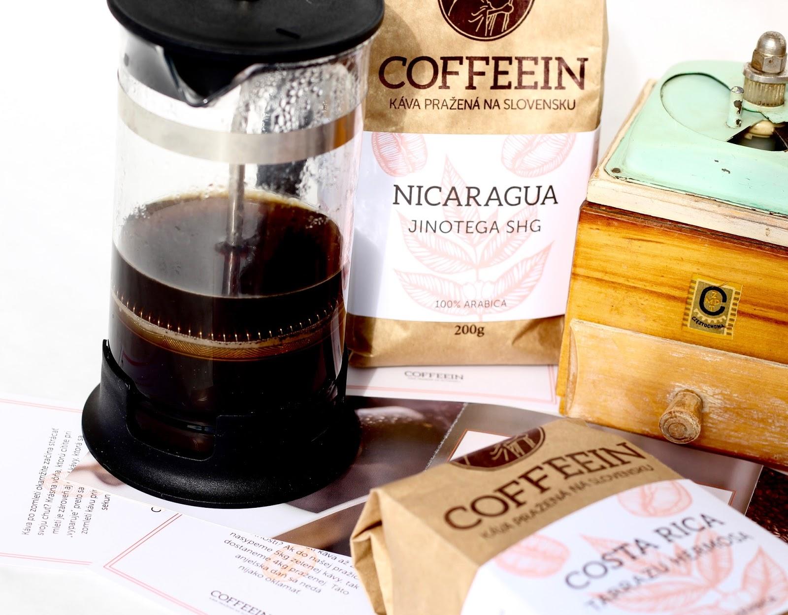 ručný mlynček na kávu po babke