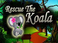 Top10NewGames - Rescue The Koala