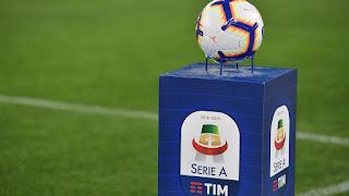 الجولة الإفتتاحية في الدوري الإيطالي 2021/2020 .. يوفنتوس يُلاقي سامبدوريا وقمة لاتسيو وأتالانتا