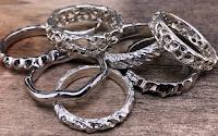 Logo Nero Craft Giveaway: vinci gratis una coppia di esclusive fedi in argento