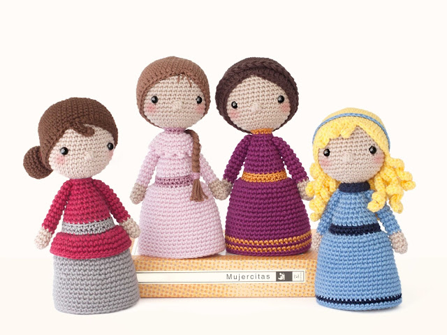 amigurumi-littlewomen-mujercitas-muneca-doll-crochet