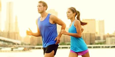 Cara Diet Sehat dengan Berolahraga
